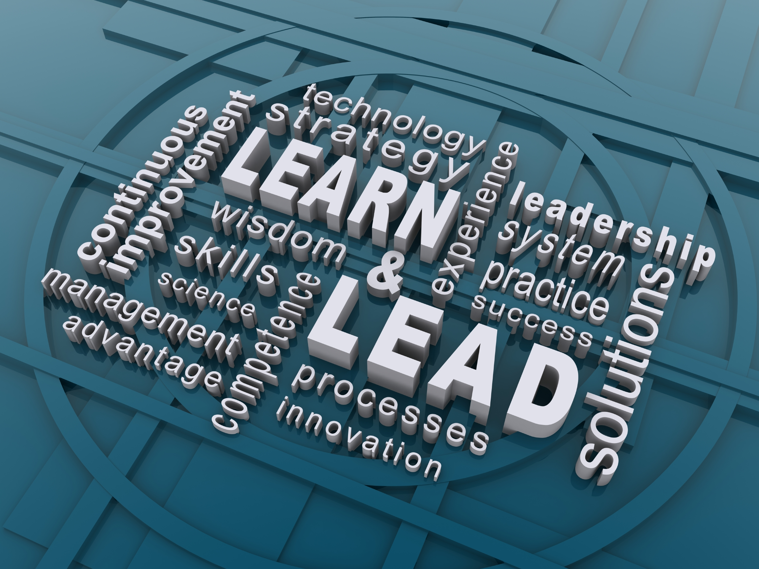 Empower Your Learning Leader! | Learning Architecture