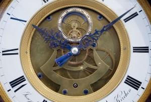 Clock large 2