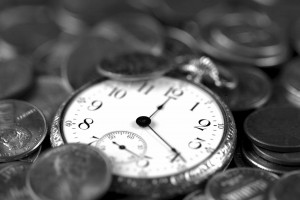TIME AND MONEY iStock_000001930442Large